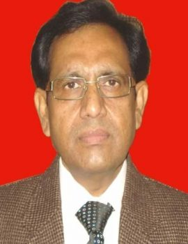 Late Shri H.S Thakur