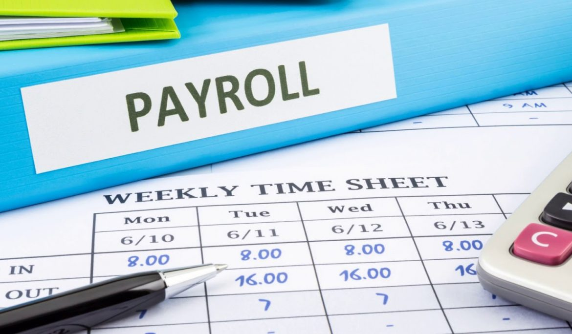 When is it time to outsource payroll?