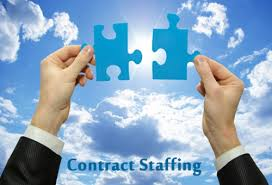 Key Benefits and The Future of Contract Staffing