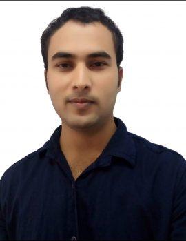 Mr. Bikash Kumar Trivedi