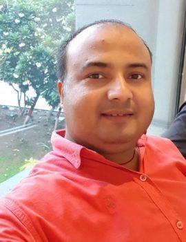 Mr. Binoy Kumar